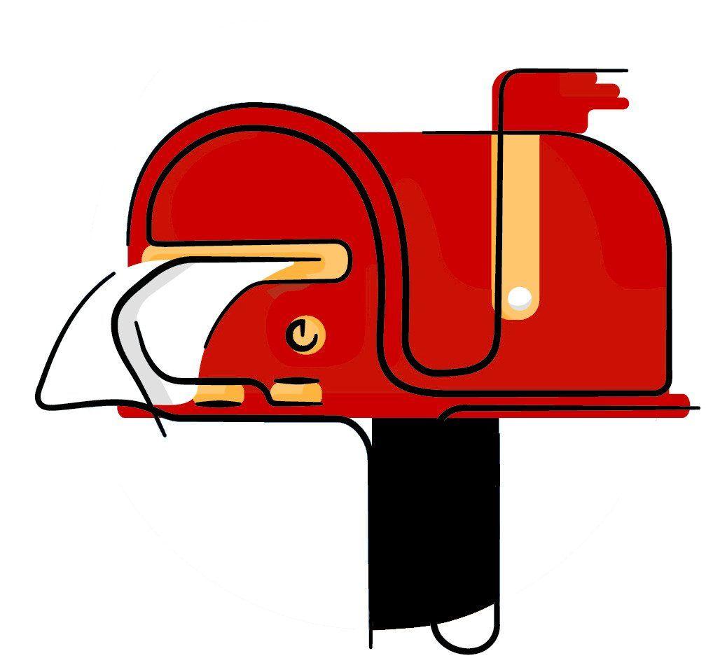 Fortimail skrzynka pocztowa 40tech